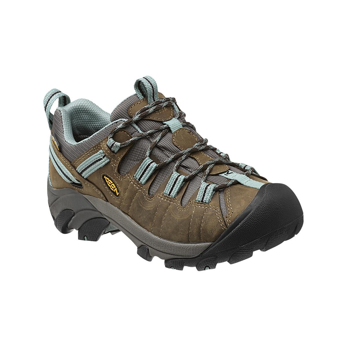 photo: Keen Women's Targhee II trail shoe