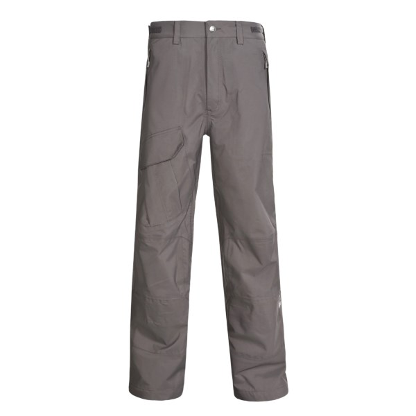photo: Sierra Designs Rogue Pant snowsport pant