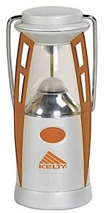photo: Kelty LumaTrail battery-powered lantern