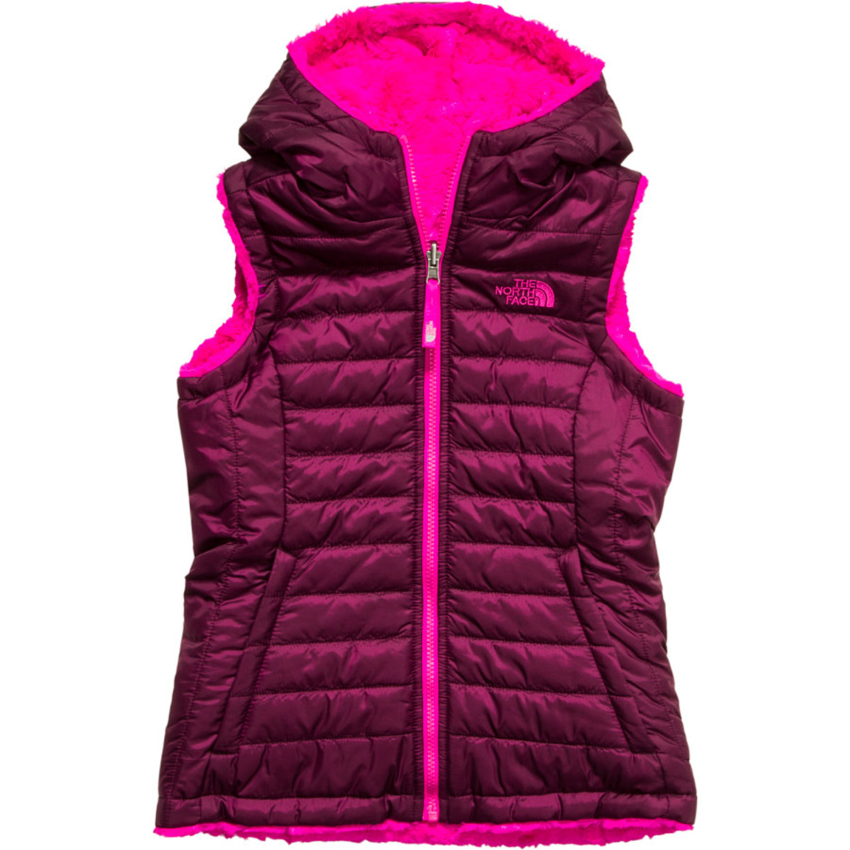 The North Face Mossbud Swirl Vest