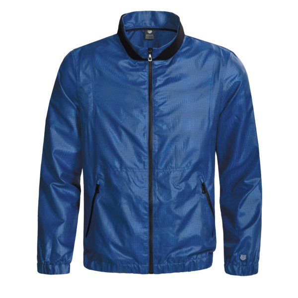K-Swiss Ultralight Wind Jacket