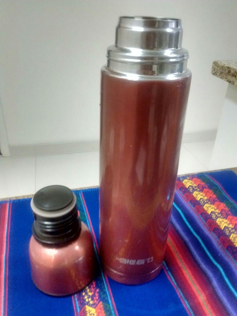 SIGG Thermal Bottle 1.0 Liter