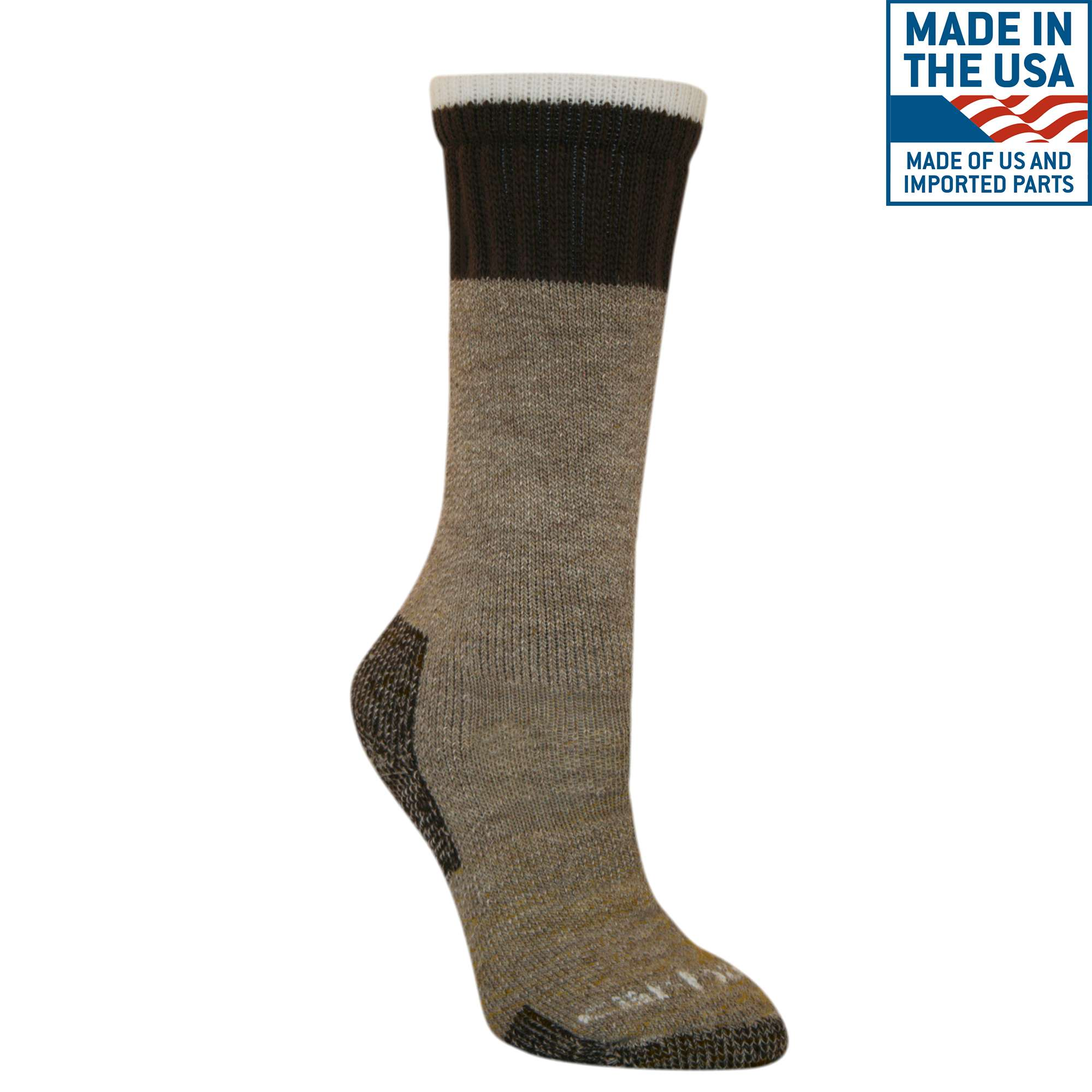 photo: Carhartt All-Season Boot Sock snowsport sock