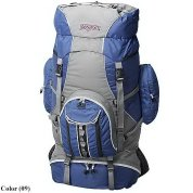 JanSport Rockies II 90
