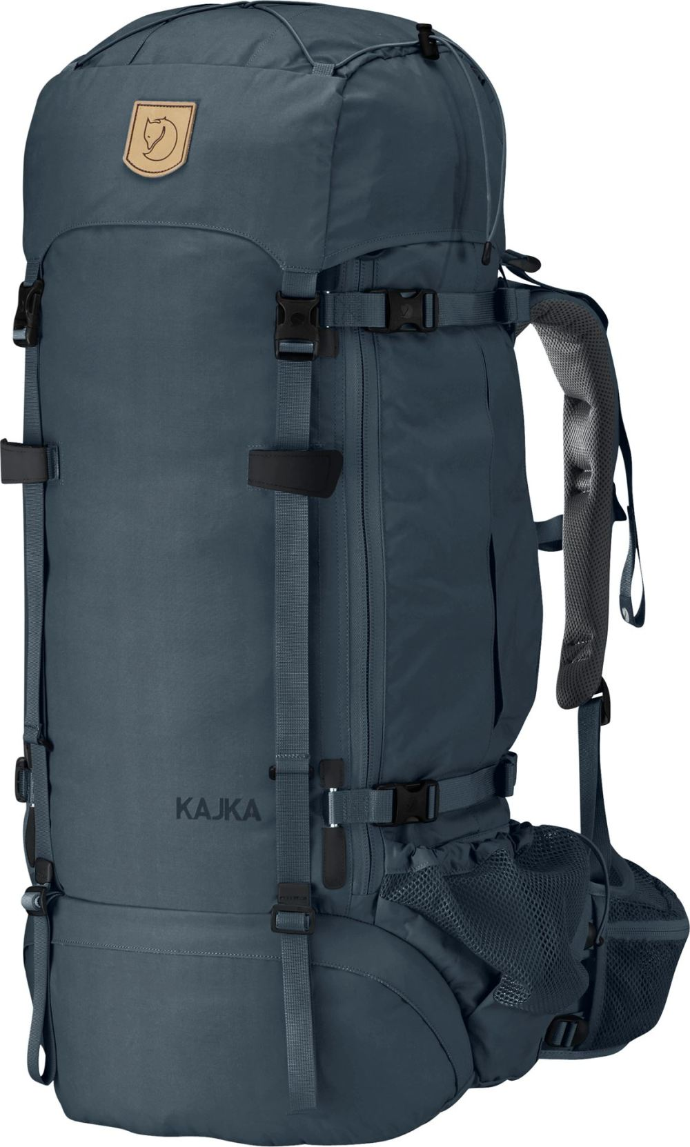 photo: Fjallraven Women's Kajka 75 expedition pack (70l+)