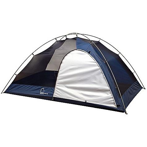 photo: Sierra Designs Sirius 2 three-season tent