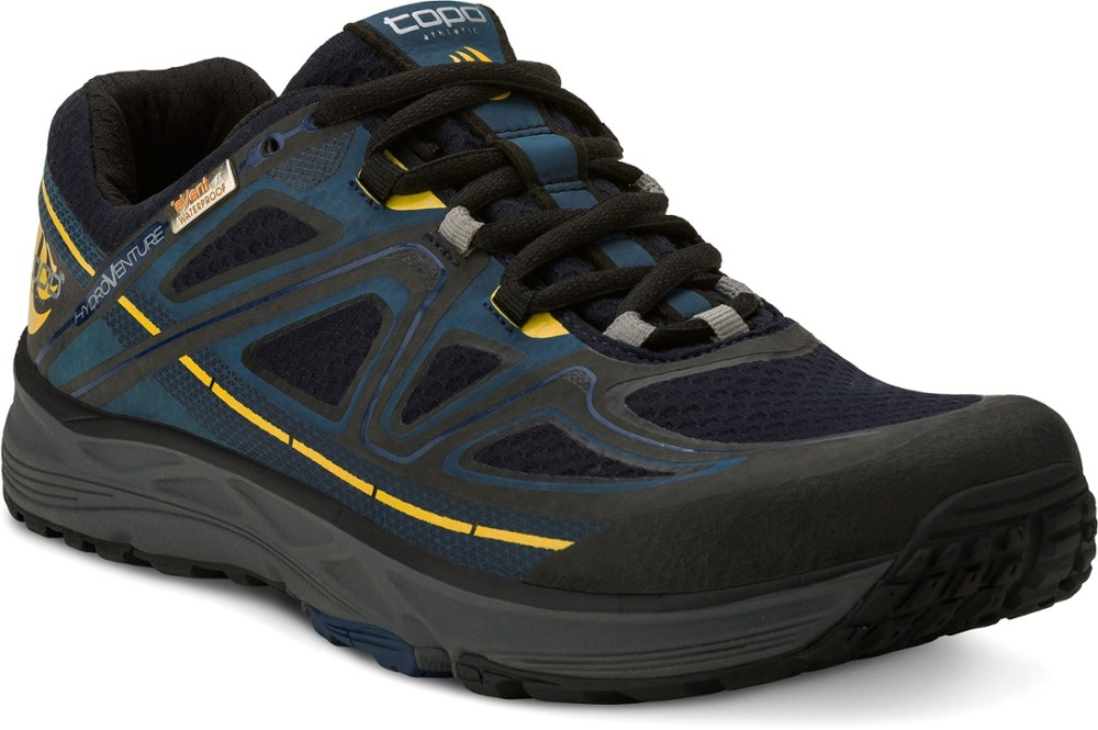 photo: Topo Athletic Hydroventure trail running shoe
