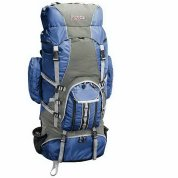JanSport Rockies II 100