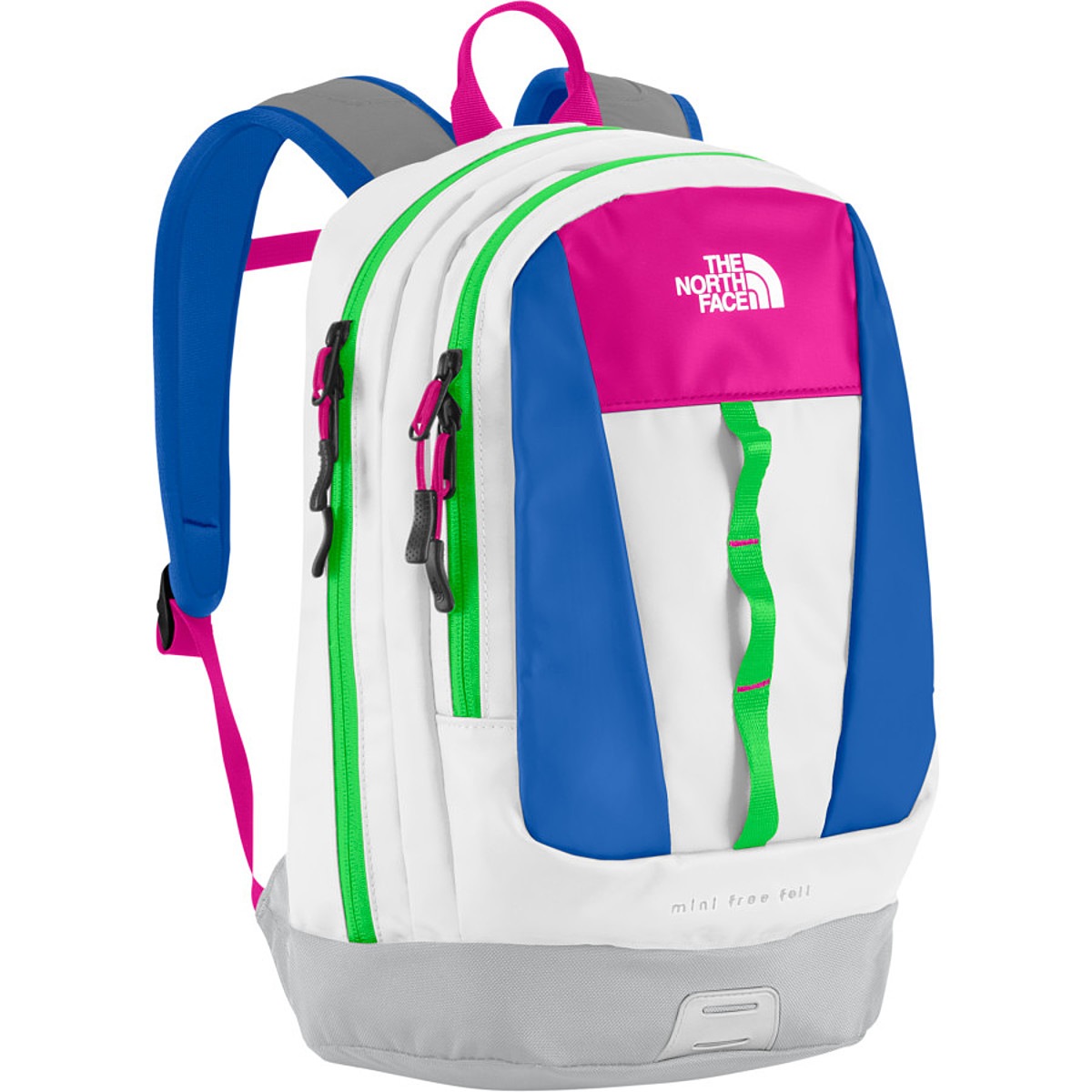 photo: The North Face Mini Base Camp Free Fall daypack (under 2,000 cu in)
