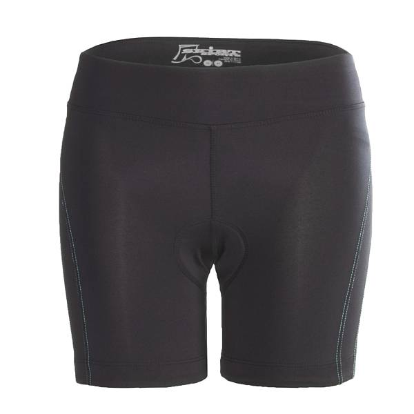 Skirt Sports Vogue Shorties Cycling Shorts