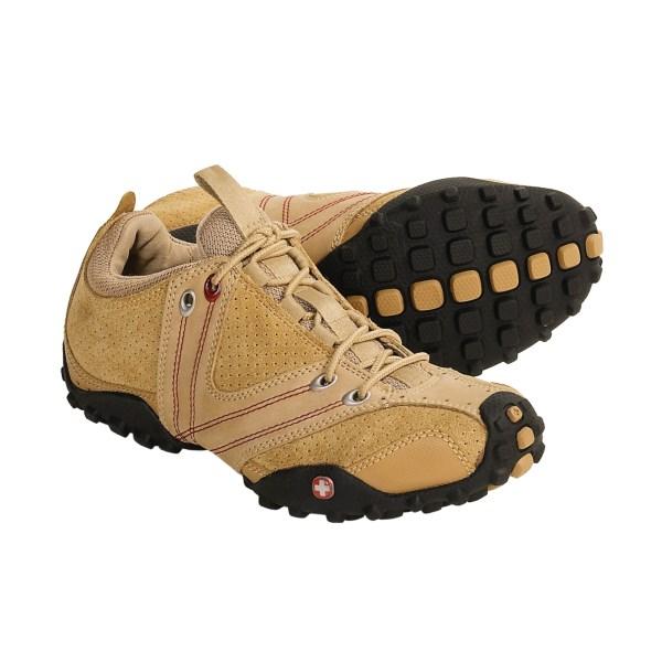 photo: Wenger Women's Monch trail shoe