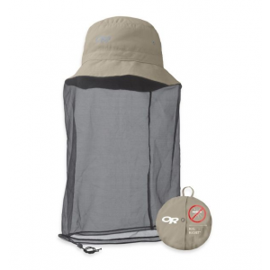 photo: Outdoor Research Bug Bucket sun hat