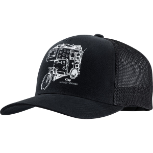 Outdoor Research Dirtbag Trucker Cap