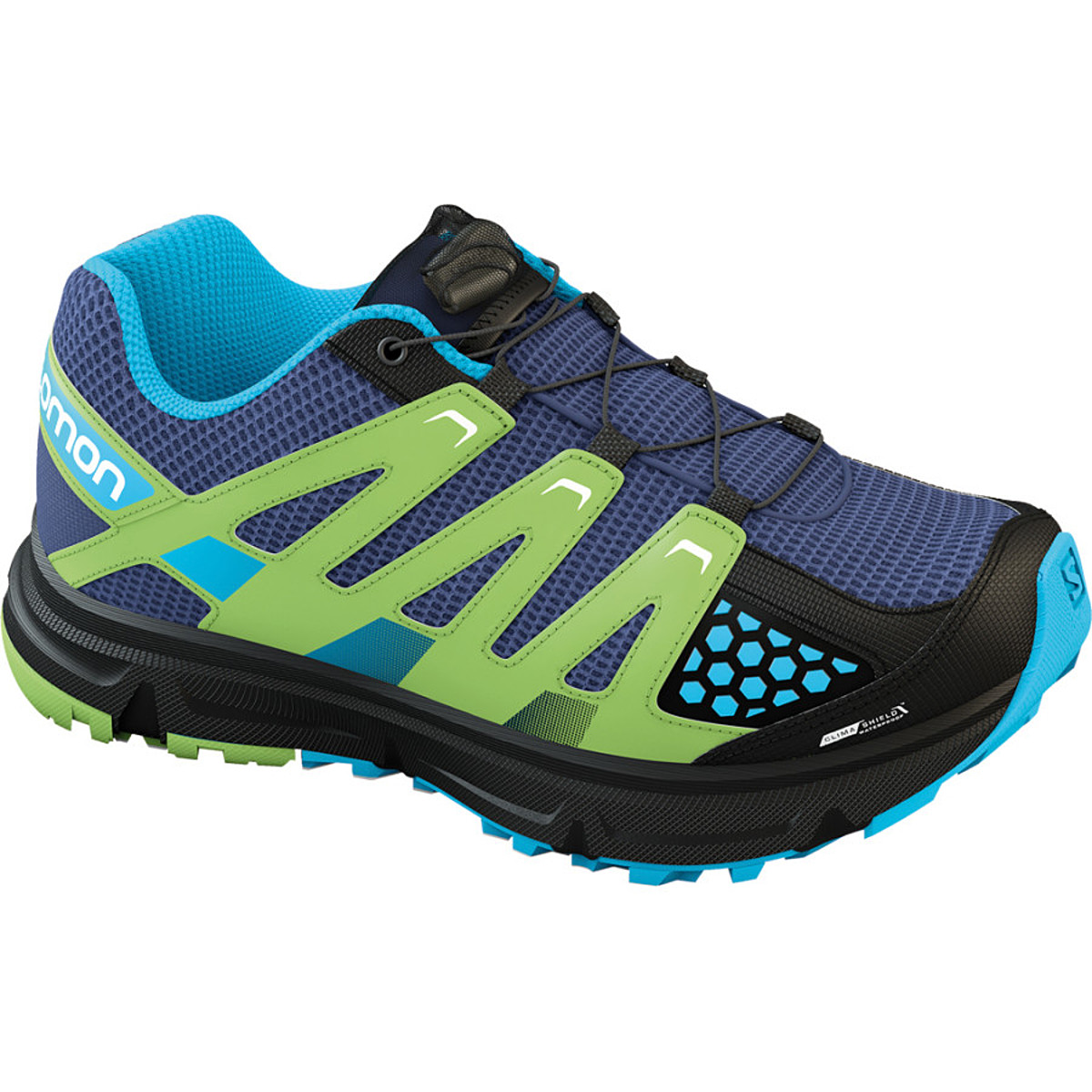 Salomon XR Mission CS