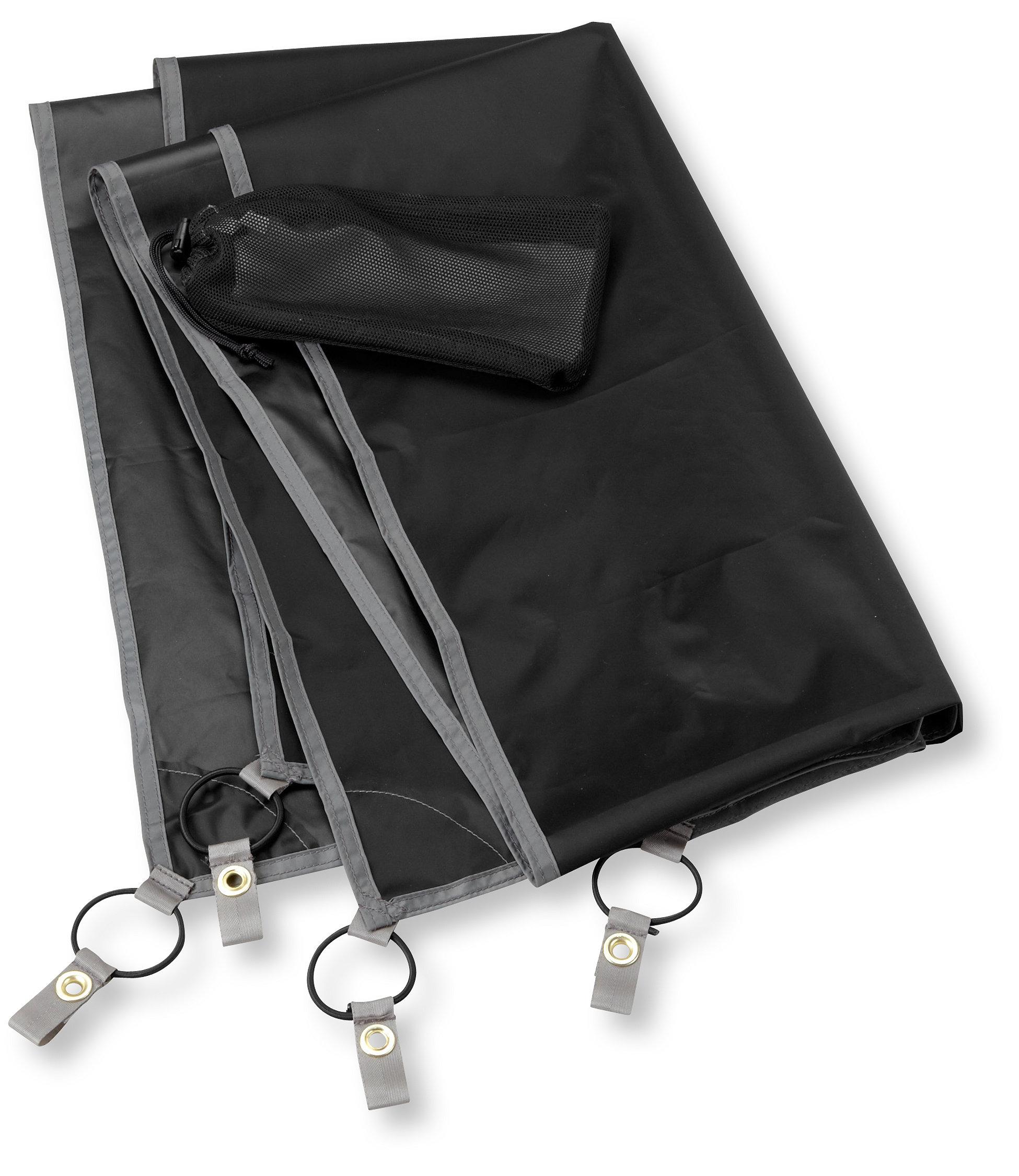 L.L.Bean Microlight FS 2-Person Backpacking Tent, Footprint