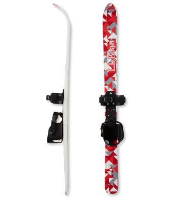 L.L.Bean Cross-Country Skis