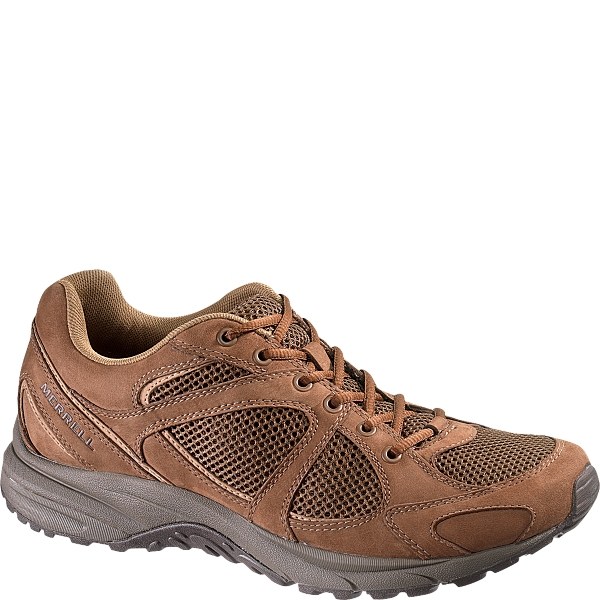 photo: Merrell Meridian Sport trail shoe