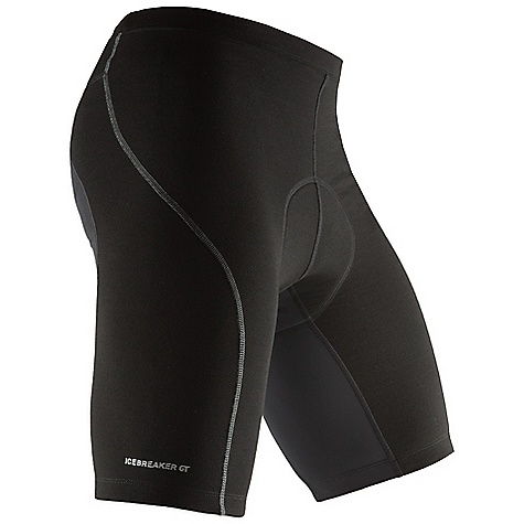 photo: Icebreaker Cadence Short performance pant/tight