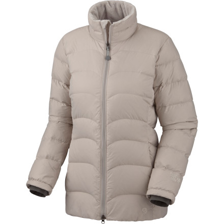 Mountain Hardwear Downtown Parka