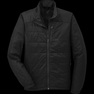 photo: Outdoor Research Men's Neoplume Jacket synthetic insulated jacket