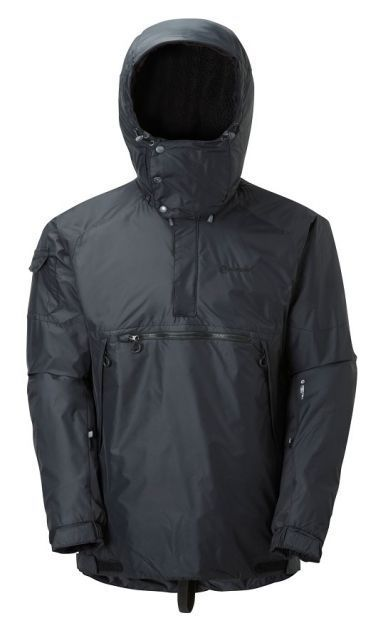 photo: Montane Extreme Smock soft shell jacket