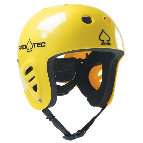 photo: Pro-tec Classic Full Cut Water paddling helmet