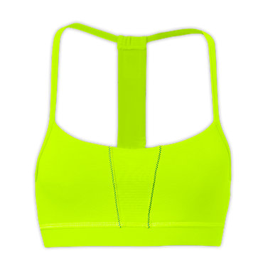photo: The North Face Tadasana VPR Lite Bra sports bra