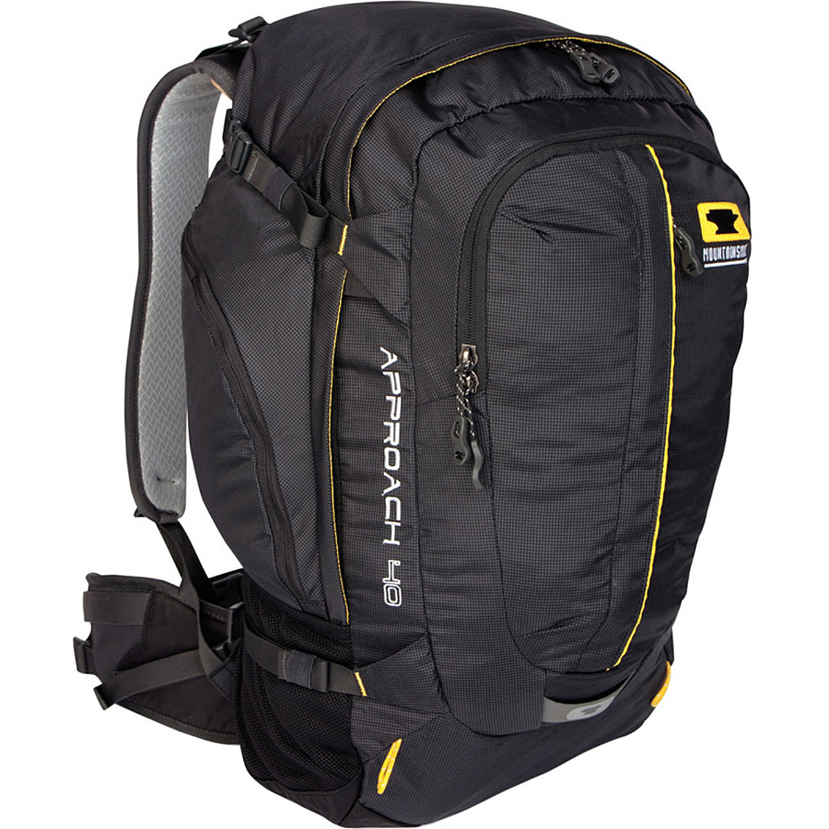 photo: Mountainsmith Approach 40 overnight pack (2,000 - 2,999 cu in)