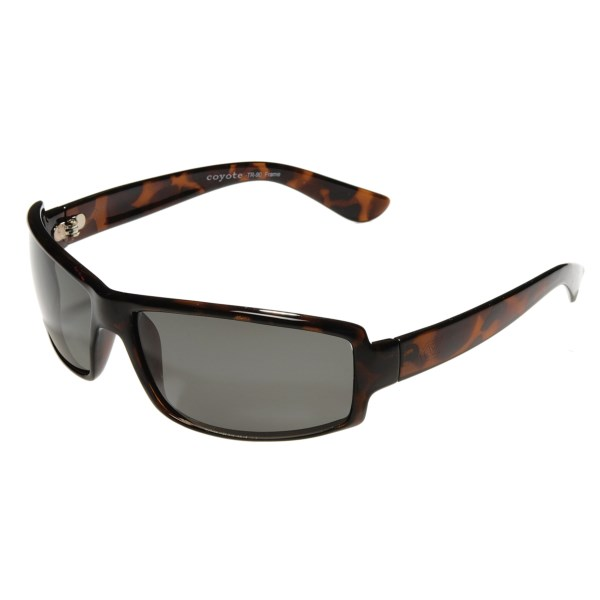 photo: Coyote Sunglasses Metro sport sunglass