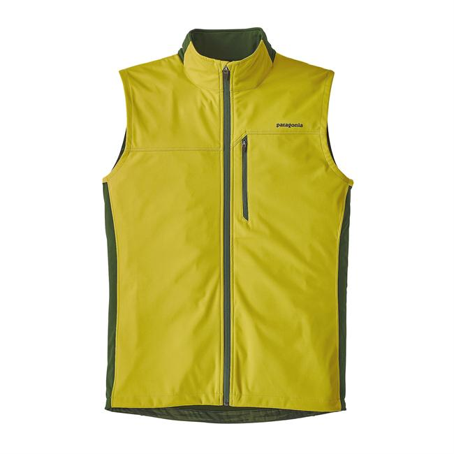 Patagonia Wind Shield Hybrid Vest