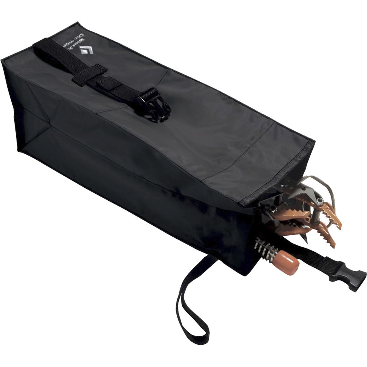 photo: Black Diamond ToolBox pack pocket