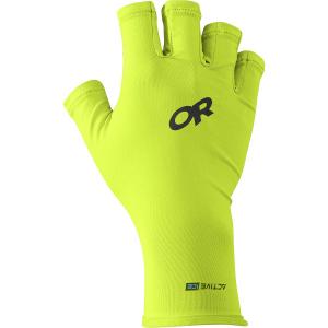 photo: Outdoor Research ActiveIce Spectrum Sun Gloves glove liner
