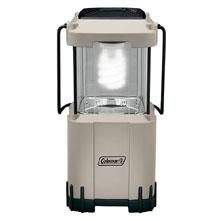 photo: Coleman 8D Pack-Away Lantern battery-powered lantern