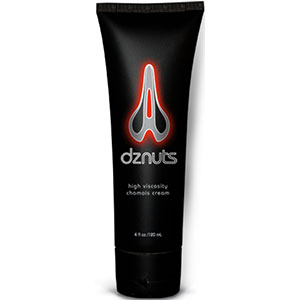 photo:   DZ Laboratories dznuts Pro first aid/hygiene product