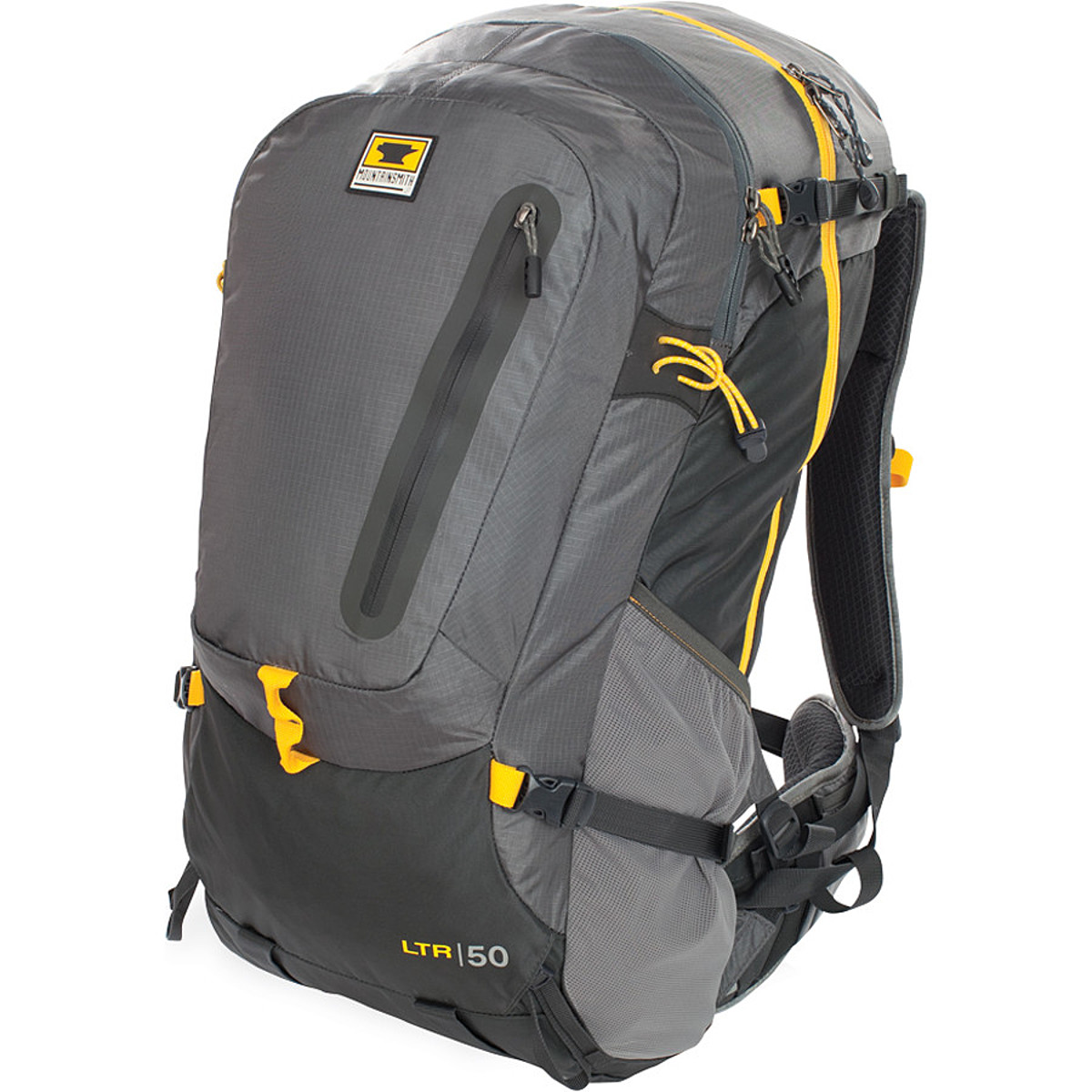 photo: Mountainsmith Ghost 50 weekend pack (3,000 - 4,499 cu in)