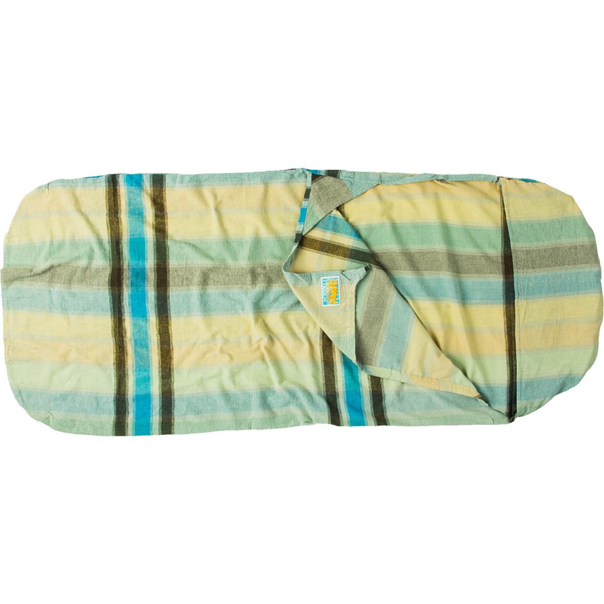 photo: Cocoon KidSack Cotton sleeping bag liner