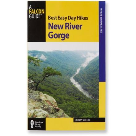 Falcon Guides Best Easy Day Hikes - New River Gorge