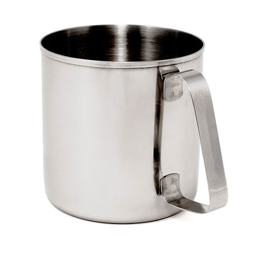 photo: GSI Outdoors Glacier Stainless Cup cup/mug