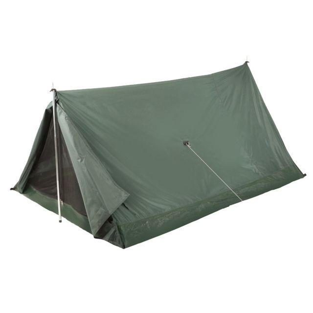 photo: Stansport Scout 2P three-season tent