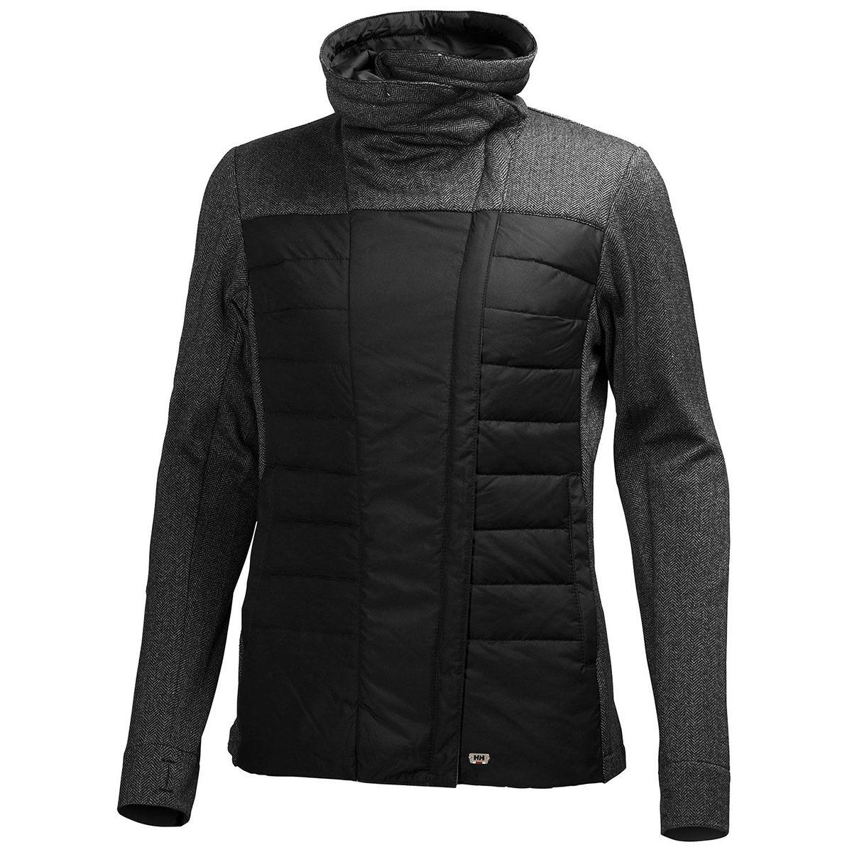 photo: Helly Hansen Astra Jacket synthetic insulated jacket