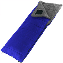 photo: Downright Ranger warm weather synthetic sleeping bag