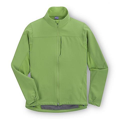 photo: Ibex Breakaway II Jacket soft shell jacket