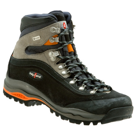 photo: Kayland Contact GTX backpacking boot