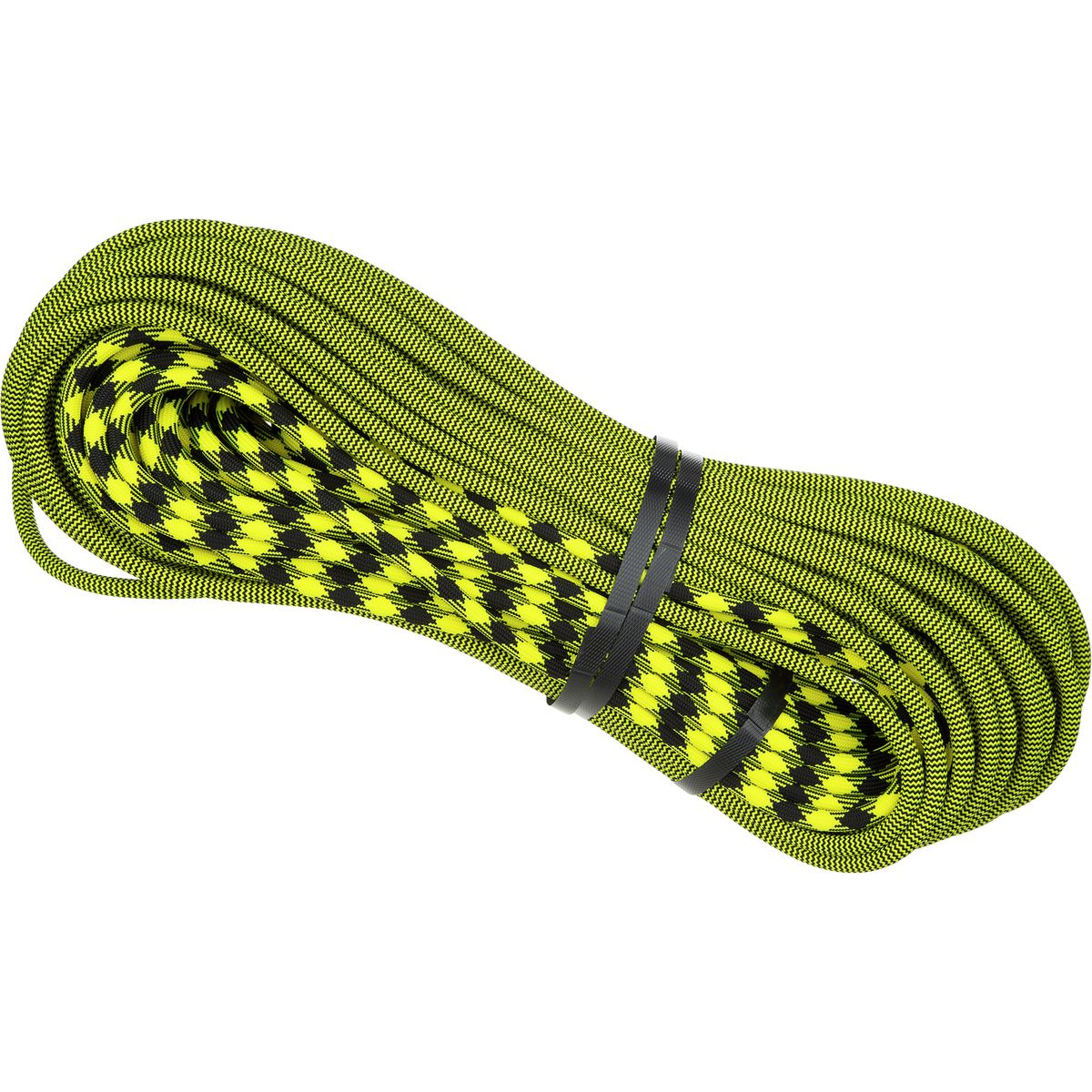 photo: Maxim Pinnacle 9.5 mm dynamic rope