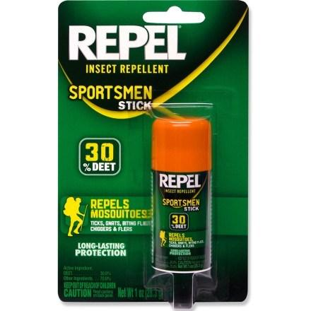 photo: Repel Sportsmen Stick Insect Repellent insect repellent