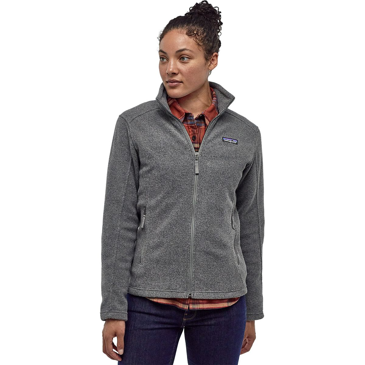 Patagonia Synchilla Jacket