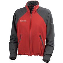 Columbia Cloud Forest Jacket