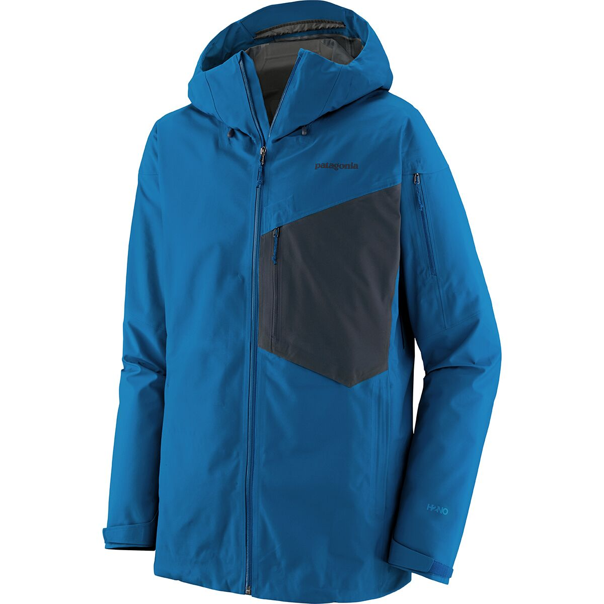 photo: Patagonia SnowDrifter Jacket snowsport jacket