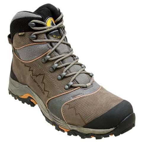photo: La Sportiva FC Eco 4.0 GTX hiking boot