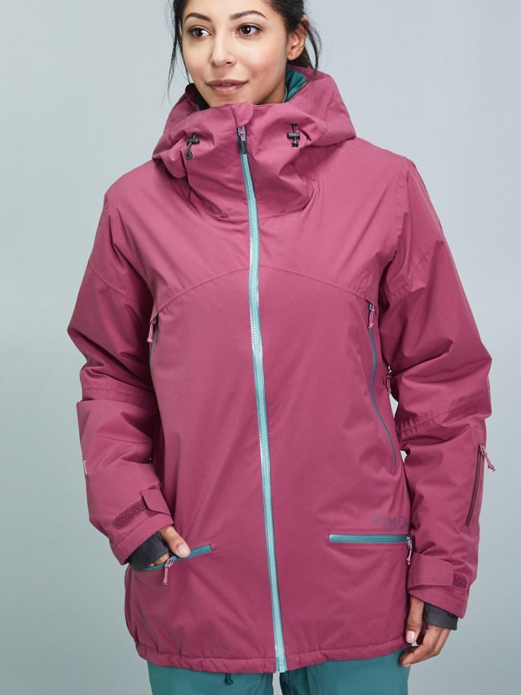Flylow Gear Daphne Jacket